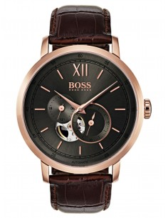 Chic Time | Montre Homme Hugo Boss Signature 1513506  | Prix : 479,20€