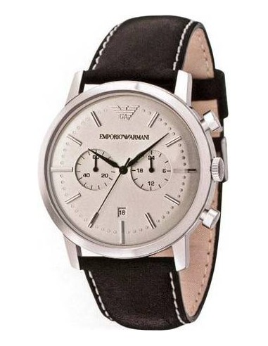 Chic Time | Emporio Armani AR0577 men's watch  | Buy at best price