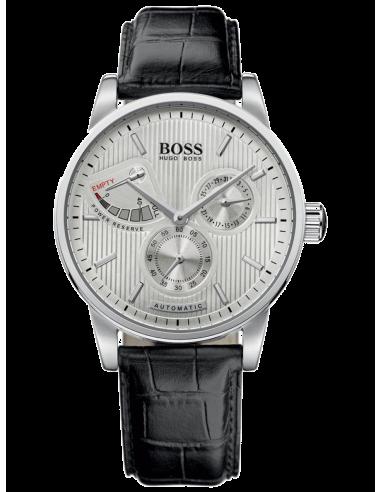 Chic Time | Montre homme automatique Hugo Boss 1512415  | Prix : 554,90€