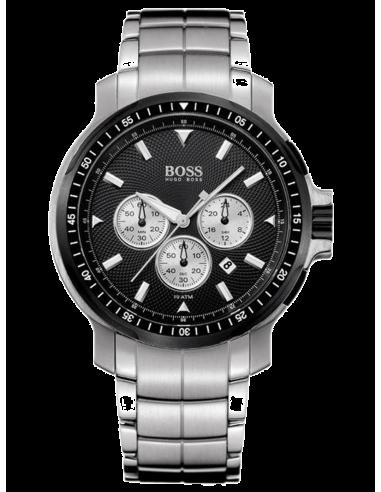 Chic Time | Montre Homme Hugo Boss 1512109 Argent  | Prix : 509,15€