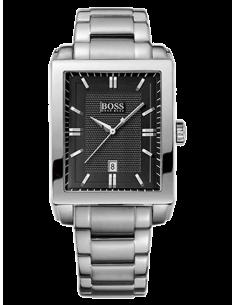 Chic Time | Montre Homme Hugo Boss 1512773 Argent  | Prix : 220,15€