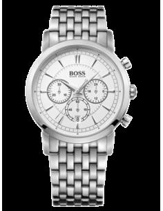 Chic Time | Montre Homme Hugo Boss 1512902 Argent  | Prix : 499,00€