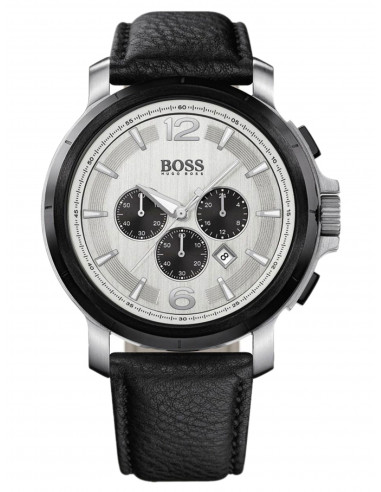 Chic Time | Montre homme Hugo Boss Chronograph 1512456  | Prix : 424,15 €