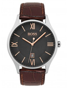 Chic Time | Montre Homme Hugo Boss Governor 1513484  | Prix : 220,15 €