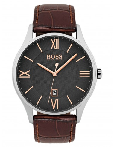 Chic Time | Montre Homme Hugo Boss Governor 1513484  | Prix : 220,15€