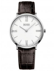 Chic Time | Montre Homme Hugo Boss 1513373 Marron  | Prix : 152,15 €