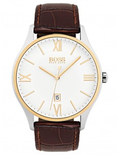 Chic Time | Montre Homme Hugo Boss Governor 1513486  | Prix : 169,15 €