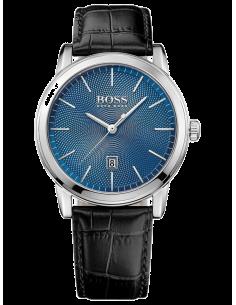 Chic Time   Montre Homme Hugo Boss Classic 1513400 Noir    Prix : 211,65€