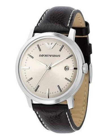 Chic Time | Montre Emporio Armani AR0572 Classic pour Homme  | Prix : 289,90€