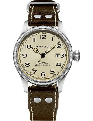 Chic Time | Hamilton H60455593 men's watch  | Buy at best price