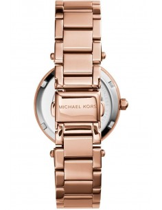 Chic Time | Montre Femme Michael Kors Parker MK5616 Or Rose  | Prix : 161,85 €
