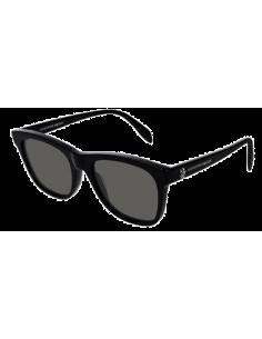 Chic Time   Lunettes de soleil Alexander McQueen Iconic AM0158S    Prix : 230,00€