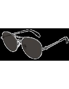 Chic Time   Lunettes de soleil Alexander McQueen Iconic AM0174S    Prix : 340,00€
