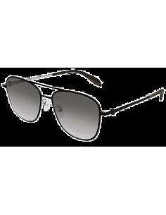 Chic Time   Lunettes de soleil Alexander McQueen Iconic AM0187SK    Prix : 320,00€