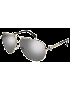 Chic Time   Lunettes de soleil Alexander McQueen Iconic AM0018S    Prix : 380,00€