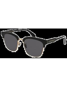 Chic Time   Lunettes de soleil Alexander McQueen Edge AM0067SK    Prix : 290,00€