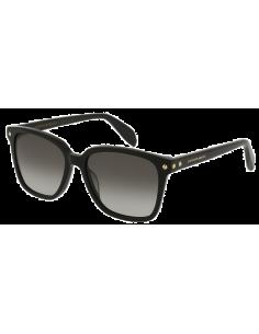 Chic Time   Lunettes de soleil Alexander McQueen Edge AM0071S    Prix : 250,00€