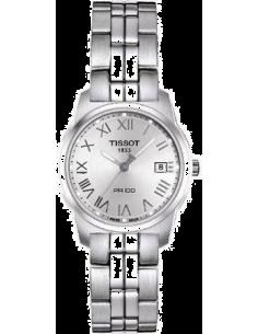Chic Time | Montre Femme Tissot PR 100 T0492101103300  | Prix : 195,00€