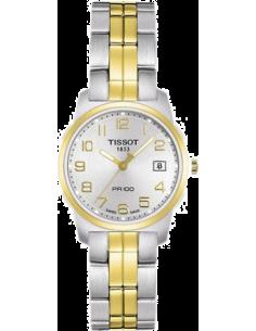 Chic Time | Montre Femme Tissot PR 100 T0492102203200  | Prix : 245,00€