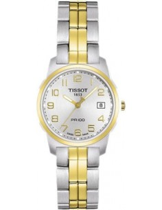 Chic Time   Tissot T0492102203200 women's watch    Buy at best price