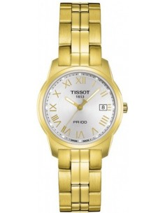 Chic Time | Tissot T0492103303300 women's watch  | Buy at best price