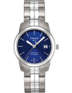 Chic Time   Tissot T0493104404100 women's watch    Buy at best price