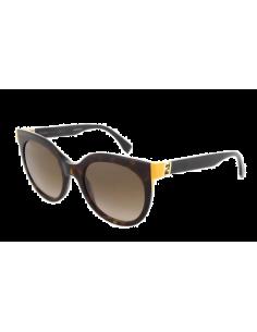 Chic Time | Lunettes de soleil femme Fendi FF 0129/S TRDJ6 Brun  | Prix : 280,00€