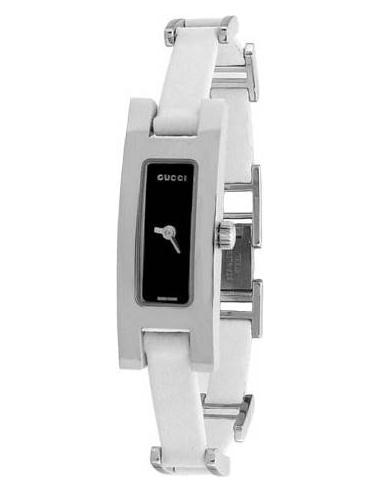 Chic Time | Montre Femme Gucci YA039523 Argent  | Prix : 399,90€