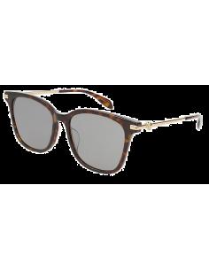 Chic Time | Lunettes de soleil Alexander McQueen Iconic AM0123SK  | Prix : 320,00€