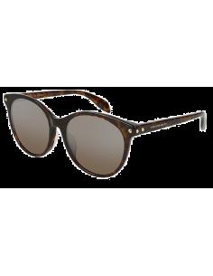 Chic Time | Lunettes de soleil Alexander McQueen Edge AM0125SK  | Prix : 250,00€