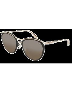 Chic Time | Lunettes de soleil Alexander McQueen Iconic AM0128SK  | Prix : 290,00€