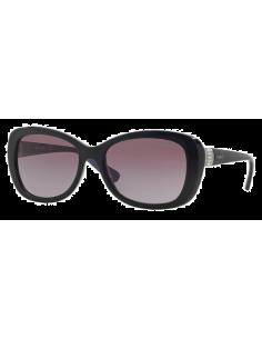 Chic Time | Lunettes de soleil femme Vogue VO2943SB 13128H Noir  | Prix : 72,00€