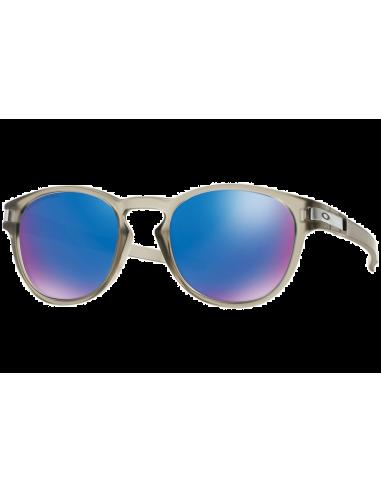 Chic Time   Lunettes de soleil Oakley OO9265 926508 Matte grey Polarisés    Prix   195 f915d3ae9833
