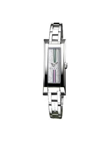 Chic Time | Montre Femme Gucci G Link YA110501  | Prix : 619,90€