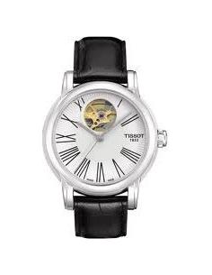 Chic Time | Montre Femme Tissot Lady Heart T0502071603300  | Prix : 560,00€