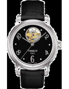 Chic Time | Montre Femme Tissot Lady Heart T0502071605700  | Prix : 531,00€