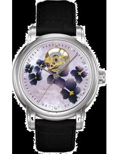 Chic Time | Montre Femme Tissot Lady Heart T0502071610600  | Prix : 630,00€