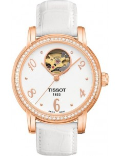 Chic Time   Tissot T0502073601701 women's watch    Buy at best price