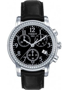 Chic Time | Tissot T0502171605201 women's watch  | Buy at best price