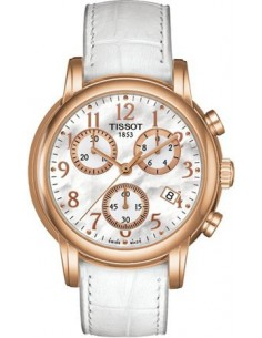 Chic Time   Tissot T0502173611200 women's watch    Buy at best price