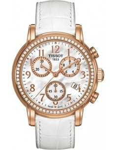 Chic Time   Tissot T0502173611201 women's watch    Buy at best price