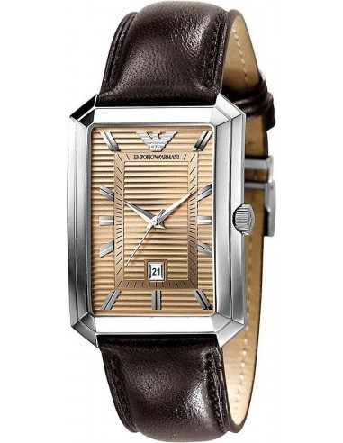 Chic Time | Montre Homme Emporio Armani AR0456  | Prix : 229,00€