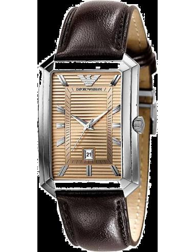 Chic Time   Montre Homme Emporio Armani AR0456    Prix : 229,00€