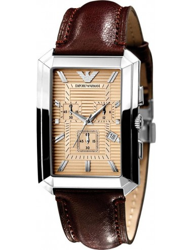 Chic Time   Emporio Armani AR0473 men's watch    Buy at best price
