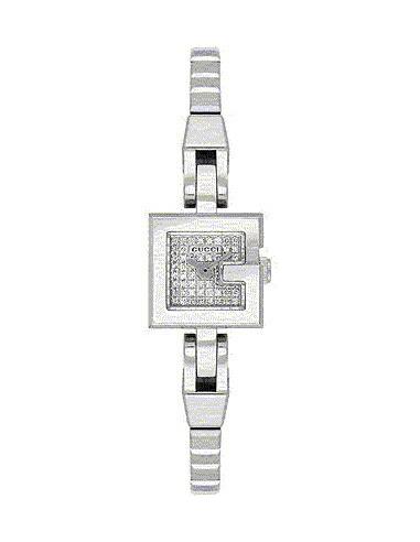Chic Time   Montre Femme Gucci G-Mini YA102507    Prix : 1,199.90