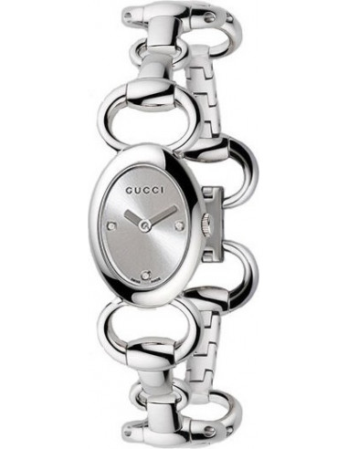 Chic Time | Montre Femme Gucci Tornabuoni YA118504  | Prix : 985,00€
