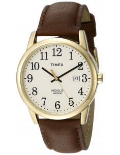 Chic Time | Montre Homme Timex Easy Reader TW2P75800  | Prix : 99,00 €
