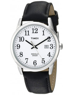 Chic Time | Montre Homme Timex Easy Reader TW2R64900  | Prix : 129,00 €