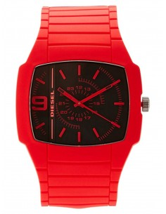 Chic Time | Montre Homme Diesel Young Blood DZ1351 Rouge  | Prix : 119,00 €