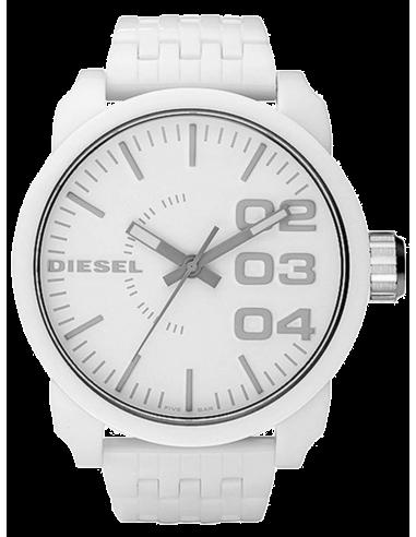 Chic Time   Montre Homme Diesel Young Blood DZ1461 Blanc    Prix : 139,00€